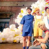 UP10TION公開主打歌《Tonight》完整MV 夏日氣息瀰漫