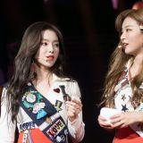 【女团成员品牌评价】Red Velvet 平均人气高 全员打进前十名!