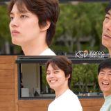 吕珍九&成东镒&金希沅全新综艺节目《带轮子的家》预告公开:「要一起生活吗?」