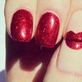 指尖上的美麗——韓式美甲