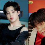 【百大偶像个人品牌评价】BTS智旻持续蝉联 前十名中有八位男偶像!