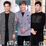 李瑞鎮、金鍾國、盧弘喆主持新綜藝節目《歡迎SHOW》
