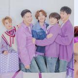 TeenTop 粉絲見面會甫落幕 敲定 6 月初回歸!
