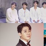 【歌手品牌评价】BTS防弹少年团占鳌头 为前六名唯一团体歌手