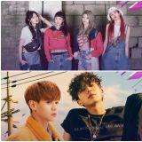 2018 K-FLOW CONCERT 8月登場      Super Junior+起光耀燮+EXID+KARD強勢來襲