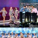 瓜分榜首:Wonder Girls音源&BEAST專輯&SEVENTEEN Social榜