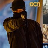 新劇《Kill It》根本是「能力者」張基龍跟「金投手」NaNa 的相遇啊~!