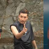 【有片】BTS防彈少年團《Dynamite》舞蹈動作好眼熟啊!原來是模仿了《無挑》盧弘喆的招牌POSE XD