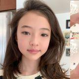 年僅11歲已經用高端貴價品,YG廠牌小公主Ella Gross親自揭曉護膚routine!