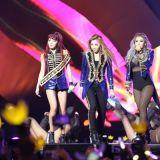 2NE1 告別歌曲持續發威 奪下告示牌數位銷售榜冠軍