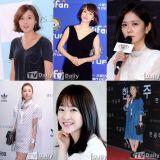 「為啥她們的臉都不懂得老去?!」韓國網民心中六大童顏女明星