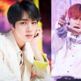 最想跟他一起度假去!BTS防彈少年團 Jin 成夏日旅伴首選