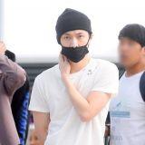 LAY機場昏倒被送醫 EXO取消出行計畫