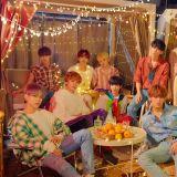 SEVENTEEN 回歸滿一週 〈You Make My Day〉持續征服韓、日排行榜!