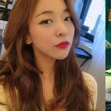 這就是 f(x) 的義氣!Luna 為《Player》演唱 OST,親至現場探班 Krystal