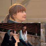 tvN《罗曼史是别册附录》情侣剧照首次公开!眼神交会的瞬间、手拉手走过夜晚的街头 都让人好心动~