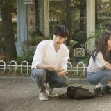 李帝勳、申敏兒主演新劇《明天和你》首次拍攝劇照曝光