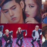 「怪物新人」KARD 新歌《You In Me》MV完整公开 成员之间充满诱惑的男女配对~!