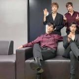 【有片】撩妹技巧誰能比得過二代團!2PM玉澤演&俊昊的花式比心,糖度爆表
