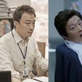 【不喝酒,卻能演出醉酒效果的韓國男藝人】李聖旻、金希沅、金元海