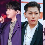 唱而优则作的男偶像大增!龙俊亨、郑容和、Woozi 等人升格为韩著会正会员