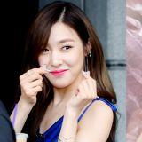 Tiffany 隻身進軍美國不忘本 「我不和亞洲公司簽約,永遠都想當少女時代!」