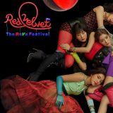 Red Velvet 回歸倒數兩天 最新主打〈Zimzalabim〉搶先聽!