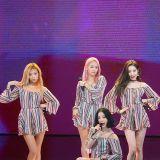 Wonder Girls明年一月合約期滿 續約與否成疑