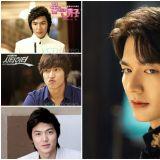 《The King:永遠的君主》出道14年的演員李敏鎬再發現