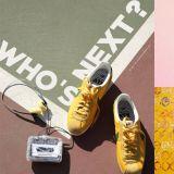 YG公開「WHO'S NEXT?」海報!這次回歸的主人公會是誰呢?
