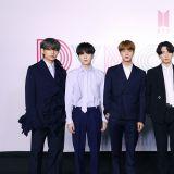 BTS防彈少年團〈Dynamite〉持續橫掃告示牌 月底登美節目表演不插電版!