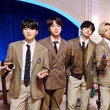 BTS防弹少年团持续发威 〈Dynamite〉昨日又征服音乐节目!