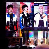 EXO年末安可演唱會全球直播! 在家也能感受現場氣氛啦~