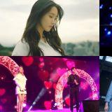 這些韓國歌手唱中文歌曲也太標準了吧…聽得出來他們有多用心練習發音!