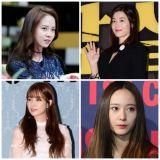 韓國人心目中的零整容美女!有你家的女神上榜嗎?