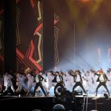 防彈少年團接連橫掃韓、美音源榜 本週再下一城攻佔日本 Oricon!