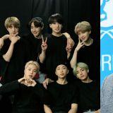 房時爀回母校首爾大學演講,提及BTS防彈少年團,並自稱「憤怒的化身」!
