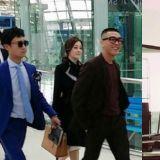 刘亚仁、林秀晶、高庚杓主演tvN新剧《芝加哥打字机》首版预告曝光