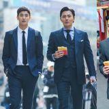 再等兩天!張東健、朴炯植主演KBS 2TV新劇《金裝律師》 於本週三迎來首播