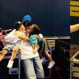 「計劃1年後和侄子同去健身房」舞台上高冷的EXO KAI私下竟然是炫侄狂魔!