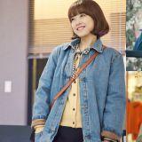 女孩们必备的牛仔外套啊!来看看近期韩剧里的她们是怎样穿搭的吧!