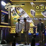 《黃金鈴鼓》趙權演唱EXO經典歌曲Growl 帥氣又狂野