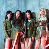 CLC 釋出新歌片段 帥氣表演引爆期待!