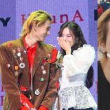 現役愛豆情侶最初!泫雅♥DAWN將在今晚的《MBC歌謠大祭典》帶來合作舞台!