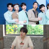如果成為Super Junior隊長,最想先做什麼事?「忙內」曺圭賢:「不會輕饒他們,去演出的時候...我要住套房」