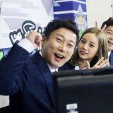 EXID、防彈少年團、EXO、KNK、GFRIEND……《偶運會》新年特輯偶像全出動