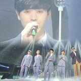 人氣歌謠特別舞台 BTOB&金泰宇合唱GOD經典歌曲「謊言」