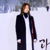 李沇熹韓志旼亮相《男與女》VIP首映 鄭麗媛黑衣幹練知性