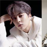 EXO第一位入伍成员!「大哥」XIUMIN确定下月(5月)7日现役入伍