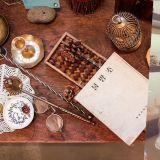 香氛&古董與韓屋的結合! 這裡每一個角落都超有韻味啊